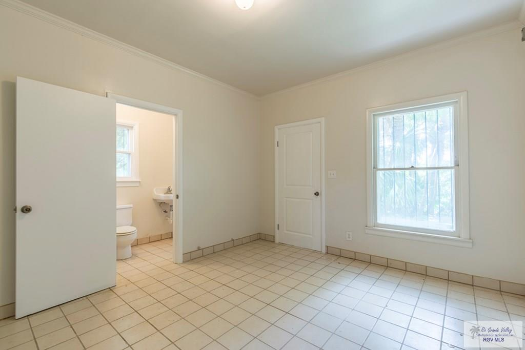 Casita with full bathroom